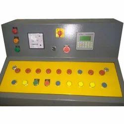 Electric Control Panel Desk