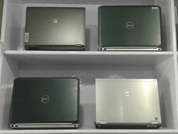 Dell 6430 I5 Old Used Laptop