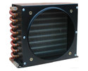 Omeel Air Cooled Condenser Coil