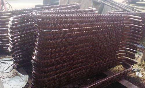 Manufacturer Of Boiler Spares Amp Heat Exchanger By North