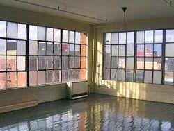 Industrial Steel Window