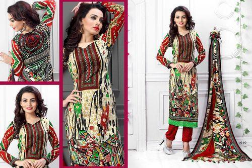 a21ce648f7 Designer Ladies Woolen Suits (Myraa) at Rs 450 /piece | Ladies ...