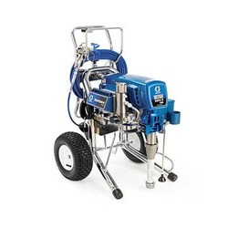 Airless Sprayers Machine