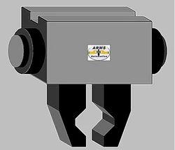 Hydraulic Job Griper