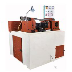 Automatic Two Roll Thread Rolling Machine