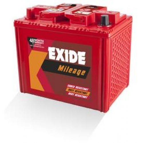 Exide Mileage 800Ah Inverter Battery MI800
