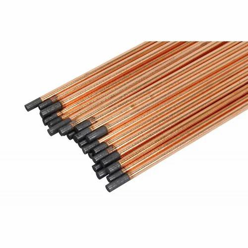 Gouging Electrode market