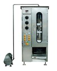 Oil Pouch Packaging Machine