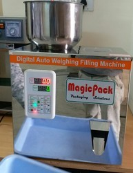 Vegetable Seeds Packing Machine
