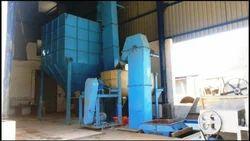 Ready Mix Mortar Plant
