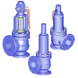 Safety Relief Valves
