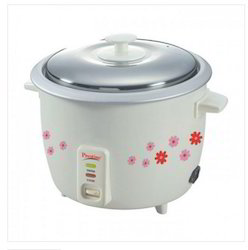 Stainless Steel Electric Rice Cooker