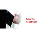 Sale Tax Registration