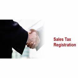 Sale Tax Registration