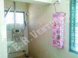 Sanitary Napkin Incinerator & Vending Machine