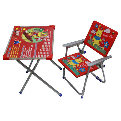 Aarya Solid Wood Study Table & Aarya Baby Study Table Chair Set ...