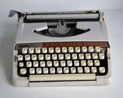 Manual Typewriter at Best Price in India