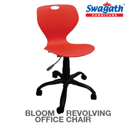 Bloom Revolving Chair
