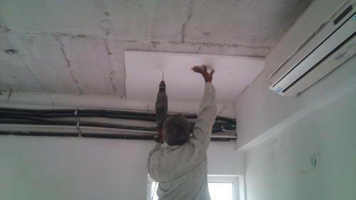 Insulation Contractor Under Deck Insulation Manufacturer