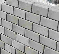 Green Building Bricks (Fly Ash Bricks)