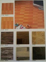 Vinyl Flooring Plank