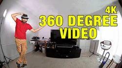 360 Degree Video