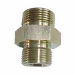 Hilton Copper Nickel Nipple
