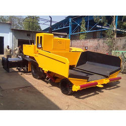 Asphalt Hydraulic Paver Finisher
