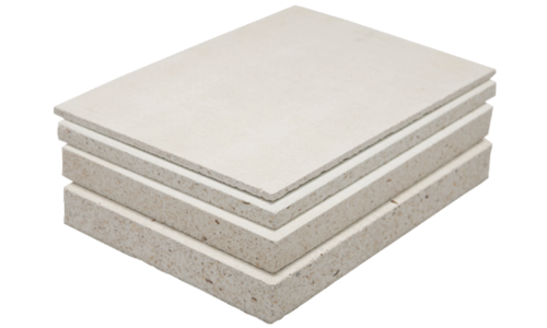 Megatech Fire Proof Rectangular Magnesium Board, Size: 9 x 6 inch, | ID:  10692532430