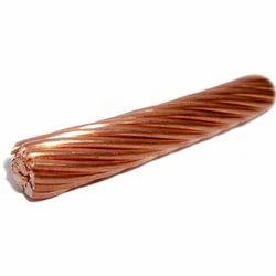 Copper Conductors