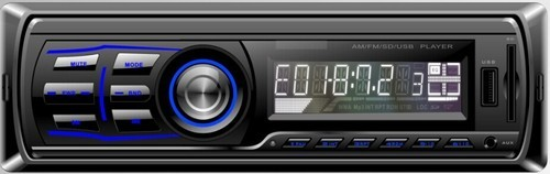 Car MP3 Player -SR-1011