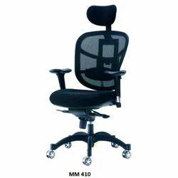 Mesh Net High Back Chairs