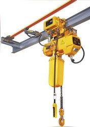2 Ton Chain Hoist