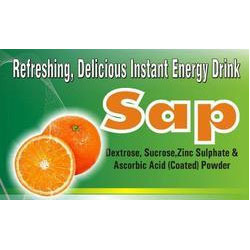 Sap Energy Drink