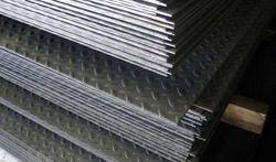 K110 Tool Steel Plates