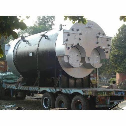 Steam Boiler Furnace, Boilers & Boiler Parts   MAS Steel Fabricators ...