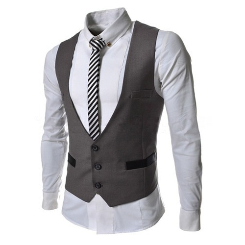 Mens Formal Waistcoat At Rs 999 Piece वसटकट Sai Ram