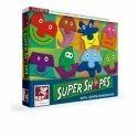 Toy Kraft Super Shapes