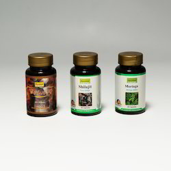 Biobaxy Herbal Food Supplement