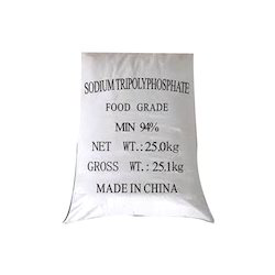 Technical Grade Sodium Triphosphate