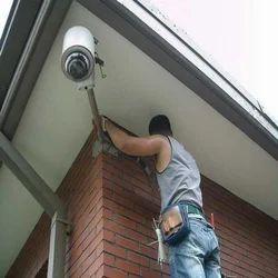 CCTV Installation & Maintenance Service