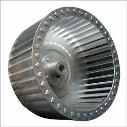 Aluminum Single Impeller Rolled