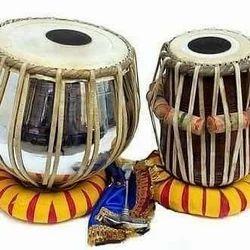 Indian Musical Instruments in Delhi, भारतीय संगीत