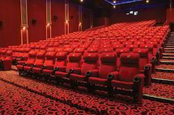 Cinema Theater Consultants