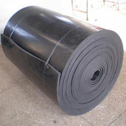 Pure Neoprene Rubber Sheets