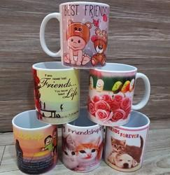 Carporate printed mugs any designs