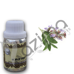 KAZIMA Sage Essential Oil - 100% Pure, Natural & Undiluted Oil