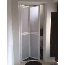 Bathroom Bifold Door