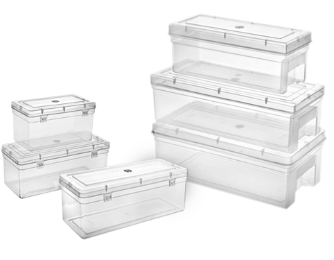 Plastic Box Medical Shop Box Wholesale Supplier From
