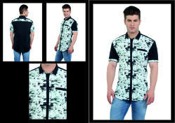 Designer Printed Shirts | F & R Clothing Co. | Manufacturer in ...